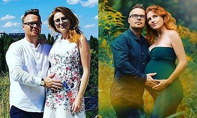 """Krzysztof ze """"Ślubu od pierwszego wejrzenia"""" pokazał syna! """"To on odbił mi Żonę i skradł jej serduszko"""""""