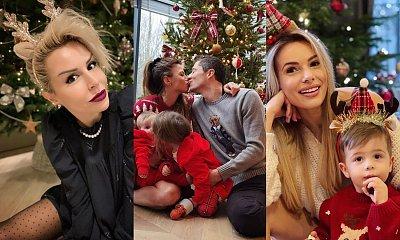 Boże Narodzenie 2020: Gwiazdy pokazały swoje choinki! Czyja najładniejsza?