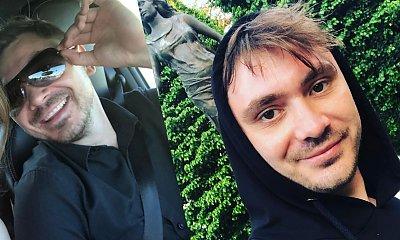 Daniel Martyniuk chce wrócić do byłej żony? Zdradziło go jedno zdjęcie!