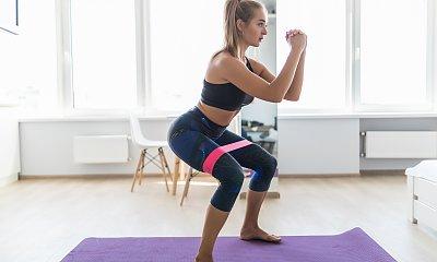 Ćwiczenia w domu – jakie akcesoria fitness będą przydatne?