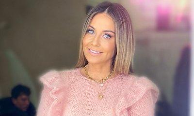 """Małgorzata Rozenek pokazała sukienkę na Wigilię! Bardzo seksowna! """"Żyleta"""""""