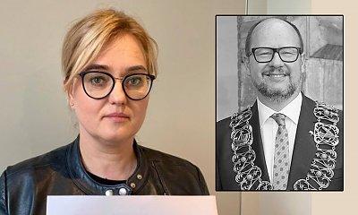 Magdalena Adamowicz we wzruszającym wpisie dwa lata po tragicznej śmierci ukochanego męża