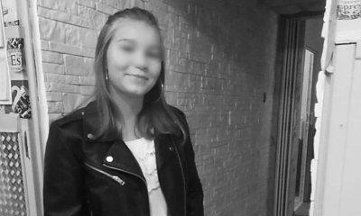 """Dziś odbył się pogrzeb 13-letniej Patrycji. Przejmujący list rodziców łamie serce: """"Najdroższa córeczko..."""""""
