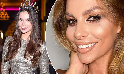 Miss Polonia 2017 zaszalała z fryzurą! Agata Biernat ścięła włosy i... nie przypomina już siebie