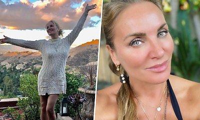 """Eva Halina Rich z """"Żon Hollywood"""" pokazała córki. Wyrosły na prawdziwe piękności!"""
