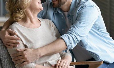 """""""Mąż zostawił mnie dla starszej kobiety. Między nimi jest 19 lat różnicy. Co on w niej widzi?!"""""""