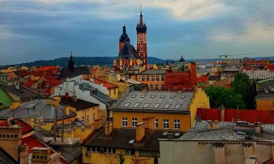 """Które polskie miasta walczą o miano """"Zielonej Stolicy Europy""""?"""