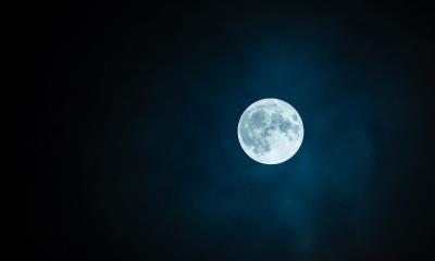 Jaki wpływ będzie na nas miała dzisiejsza pełnia Księżyca Lodu?