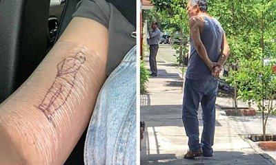 11 tatuaży, których znaczenie rozczuli każdego. Łzy same napływają do oczu