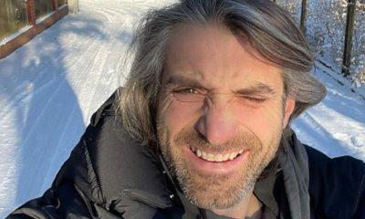 Maciej Dowbor ma warkoczyki! Wygląda jak raper lub sportowiec. Pasuje mu taka fryzura?