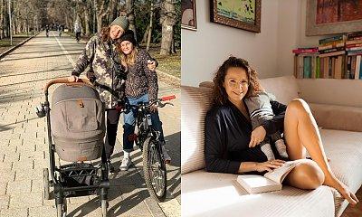 """Monika Mrozowska pokazała swoją mamę:""""Jak dwie krople wody, ten sam uśmiech i oczy"""" - komentują internauci"""