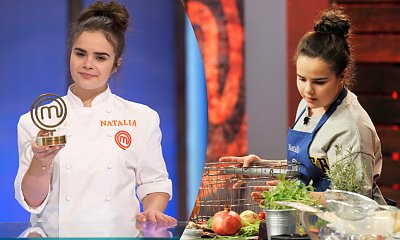 """Natalia Paździor z """"MasterChef Junior"""" wyrosła na prawdziwą piękność! Ma już 16 lat!"""
