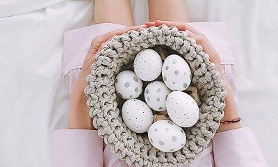 Wielkanocne pisanki - inspirujące pomysły