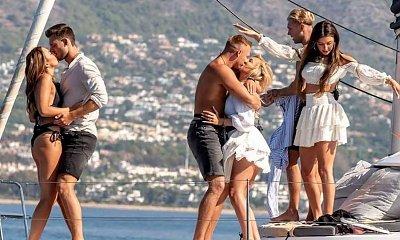"""Podejrzenia fanów potwierdzone - jedna z ulubionych par """"Love Island"""" rozstała się!"""
