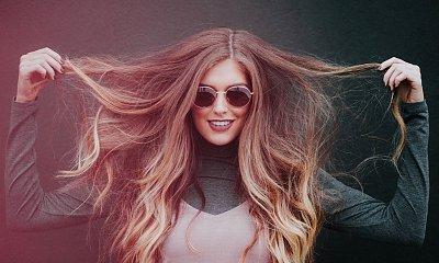 Zadbaj o swoje włosy na wiosnę - domowe maseczki! Zrób to sama!