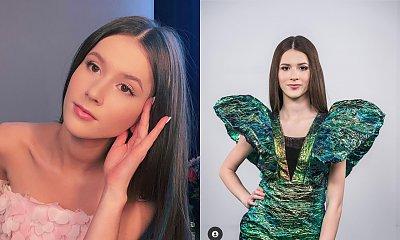 """Roksana Węgiel pochwaliła się nową fryzurą: """"Jak laleczka, pięknie Ci w tych włosach, super wyglądasz"""" - komentują fani"""