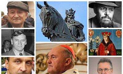4 marca imieniny obchodzi Kazimierz. Jacy są mężczyźni o tym imieniu?