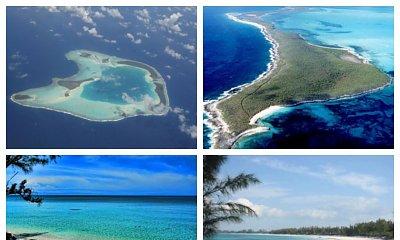 Celebryci, którzy są właścicielami rezydencji na wyspach: gdzie chcielibyście spędzić wakacje?
