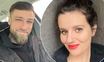 Zosia Zborowska jest w ciąży! Ogłosiła to w bardzo oryginalny i śmieszny sposób. Gratulacje!