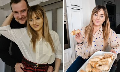 """Ania Bardowska z """"Rolnik szuka żony"""" pokazała rodzinne zdjęcia! """"Fryzurka młodej wymiata"""" - chwalą fani"""