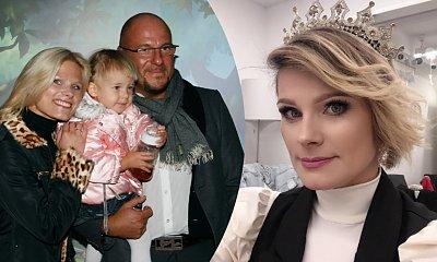 """Anna Głogowska pochwaliła się utalentowaną córką! """"Ale śliczna i jaka duża, czysty tata"""" - twierdzą fani"""