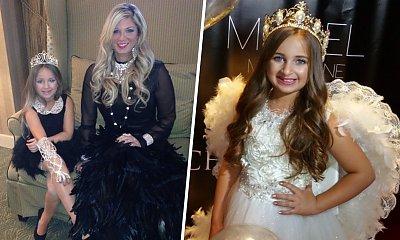 Jak dziś wygląda gwiazda dziecięcych konkursów piękności? Isabella Barrett ma już 14 lat!