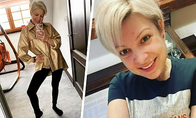 """Jak mieszka Magda Narożna? Wokalistka """"Piękni i młodzi"""" ma wyjątkową kuchnię, ale to garderoba kradnie całą uwagę!"""