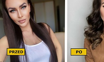 """Mała Ania z """"Warsaw Shore"""" zmieniła fryzurę! """"Wyglądasz obłędnie w tych włosach, jak Megan Fox"""" - piszą fani"""