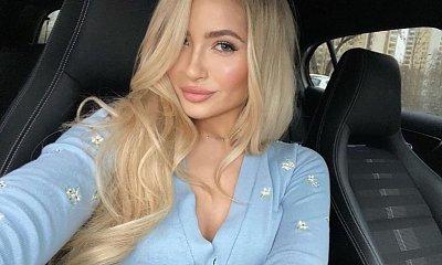 """Monika Kozakiewicz z """"Love Island"""" zmieniła kolor włosów? """"Nie zakładajcie, że wrócę do blondu""""!"""