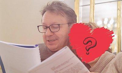 Zbigniew Zamachowski ponownie zakochany? Kim jest nowa miłość aktora?