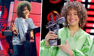 """Oto zwyciężczyni """"The Voice Kids 4""""! Kim jest Sara Egwu-James, czyli """"polska Whitney Houston""""?"""