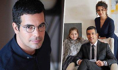 """Oto Can Verel - aktor, który wciela się w rolę Kemala w """"Przysiędze""""! Kim jest serialowy mąż Narin?"""