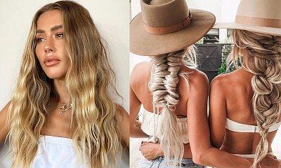 Masz długie włosy? Poznaj błyskawiczne i efektowne fryzury!