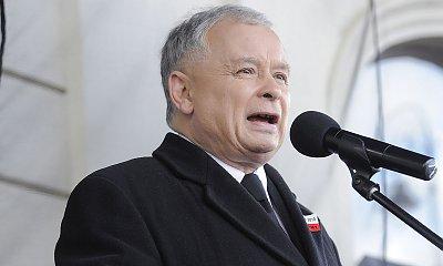 Jarosław Kaczyński do Polek: Każdy średnio rozgarnięty człowiek może sobie załatwić aborcję za granicą