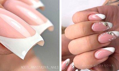 Manicure dla Panny Młodej - 10 olśniewających zdobień