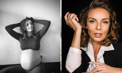 Agnieszka Włodarczyk wyznała, że nie chciała mieć dziecka!