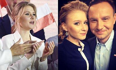 """Prezydent Andrzej Duda komentuje ślub córki! """"Nie dostałem zaproszenia. Cyrk"""". Są już pierwsze memy!"""