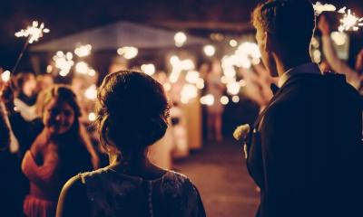 Moda ślubna - najpiękniejsze stylizacje dla Pary Młodej i gości weselnych