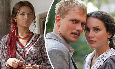 """""""Kozacka miłość"""" znika z anteny! Kiedy znów zobaczymy na ekranie Marysię, Stiepana i Alonę?"""