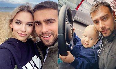"""Łukasz i Oliwia ze """"Ślubu od pierwszego wejrzenia"""" wrócili do siebie? Czy ich syn był wpadką? Odpowiedział!"""