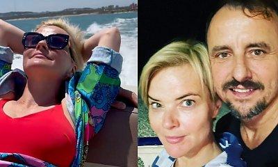 Monika Richardson i Konrad Wojterkowski - czeka ich prawdziwa rewolucja! Znamy ich plany na najbliższą przyszłość!