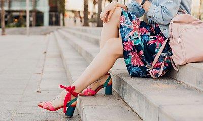 Buty z CCC – opinie o damskiej kolekcji na lato
