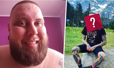 """Big Boy z GoggleBox zrzucił 170 kilo! Teraz świętuje 5. rocznicę """"nowego życia"""""""