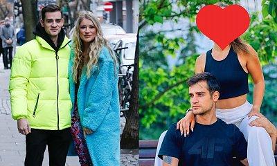 """Oleh z """"Big Brothera"""" pokazał nową dziewczynę! Pasuje do niej bardziej niż do Madzi Wójcik?"""