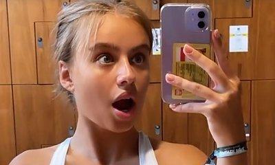 """18-letnia Oliwia Bieniuk pokazuje efekty ćwiczeń na siłowni. Ale ma płaski brzuch! """"Sukces"""" - pisze dumna"""