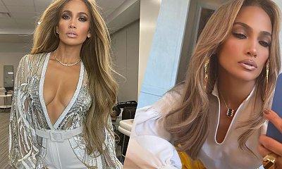 J.Lo świętuje 52. urodziny, prężąc się w bikini przed obiektywem ukochanego. Potwierdziła związek!