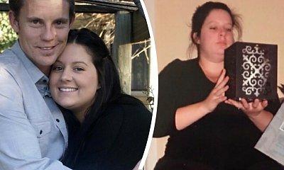 Ważyła 120 kg i nie miała siły bawić się ze swoimi dziećmi. Dziś jest nie do poznania! Spektakularna metamorfoza!