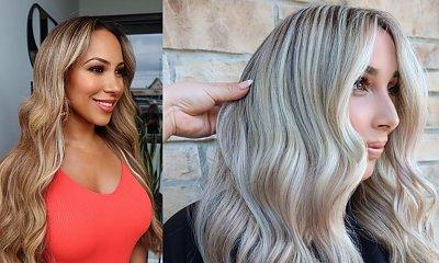 Szwedzki blond - jak się prezentuje? Zakochasz się w tej koloryzacji!
