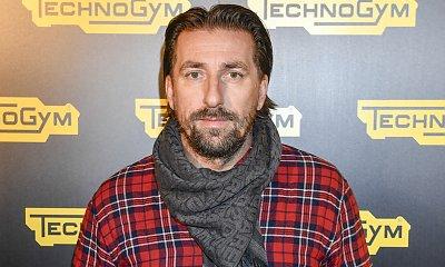 Tomasz Iwan już nie jest z Natalią Jakułą, z którą ma syna. Były piłkarz pokazał nową dziewczynę