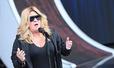 Beata Kozidrak miała jeszcze w tym miesiącu zagrać koncert. Organizator odwołał jej występ